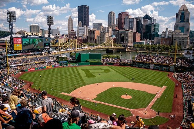 baseball sports betting sites